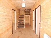 Лот 709. с. Иглино. Одноэтажный дом из бруса 180*180, общей площадью 7 - Фото 5