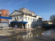 Комплекс нежилых зданий 3000 кв.м. в центре, Аренда офисов в Туле, ID объекта - 601191771 - Фото 5