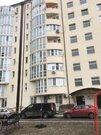 Квартира, ул. Оранжерейная, д.22 к.2, Продажа квартир в Пятигорске, ID объекта - 327381326 - Фото 4