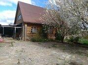Продается: дом 224 м2 на участке 80 сот. - Фото 1