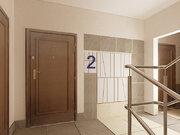 Предлагается евро-двушка в построенном доме ЖК Чудеса света Колтуши - Фото 1
