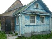 Продаётся дом в п. Тёсово-Нетыльский (Рогавка) Новгородского р-на - Фото 3