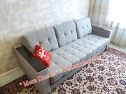 Сдается 2-х комнатная квартира ул. Королева 10, с мебелью