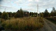 Продам участок в деревне Рыгино - Фото 1