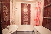 Квартира ул. Народная 50/1, Аренда квартир в Новосибирске, ID объекта - 323025544 - Фото 4