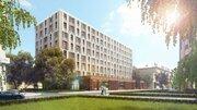 17 995 475 Руб., Продается квартира г.Москва, Даев переулок, Купить квартиру в Москве по недорогой цене, ID объекта - 320733771 - Фото 5