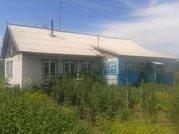 Продажа дома, Мамонтовский район