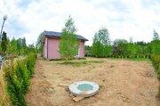 Продается дом 154 м2, д.Сафонтьево, Истринский р-н - Фото 4