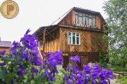 Дом п. Нарва - Фото 1