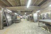Сдам производственное помещение, Аренда склада в Тюмени, ID объекта - 900248585 - Фото 5