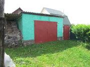Продается земельный участок в с. Протасово Озерского - Фото 5