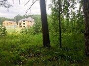 Продам участок Элита ИЖС 20сот лес - Фото 4