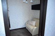 Продается однокомнатная квартира г.Наро-Фоминск, ул.Пушкина, д.2. - Фото 4