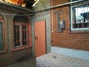 Продаю на К. Цеткин, дом, 1-этажный кирпичный