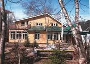 Продажа коттеджей в Приморском крае