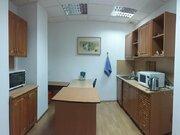 Аренда офисного блока с мебелью, Аренда офисов в Москве, ID объекта - 601306959 - Фото 9