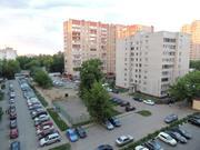 Просторная 2-ка в 10 км от Москвы в пос. Красково, Купить квартиру в Красково по недорогой цене, ID объекта - 315521503 - Фото 3