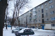 2-комнатная квартира в центре города Александрова