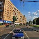 Продажа квартиры, м. Семеновская, Ул. Вельяминовская