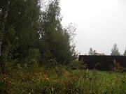 Земельный участок 12 соток, Ожерелье - Фото 1