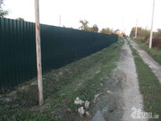 Земельный участок 6 соток с фундаментом в Обнинске. 80 км. от МКАД