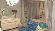 Квартира уютная, стильная и статусная!