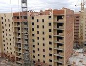 2 комнатная квартира в новостройке - Фото 3