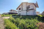 Дом 180 кв.м. на 6 сотках земли в кп Бакеево-2 , Солнечногорского р-на