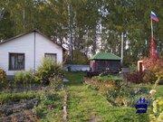 Продам дом 60 кв.м, пригород Новосибирска, п. Октябрьский - Фото 4