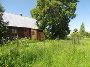 Продается дом в д.Болобново Сенницы-2 Озерского района - Фото 1