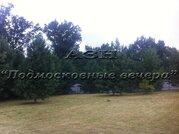 Волоколамское ш. 25 км от МКАД, Жевнево, Участок 30 сот.
