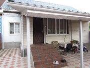 Продается часть дома в д. Сеньково Озерского района - Фото 2