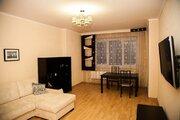 Продаю отличную 3-комнатную квартиру в г. Чехов, ул. Дружбы, д.1 - Фото 1