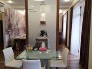 Просторная 3-к.квартира в новом доме, Массандра - Фото 4