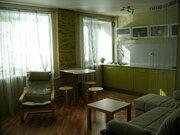 Квартира-студия Володарского 7 - Фото 1