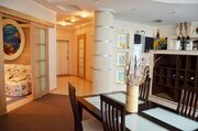 Предлагаются к приобретению трёхкомнатные апартаменты в новом доме