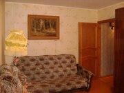 Продам 3-х комнатную квартиру на ул. Веденяпина 10 а, Купить квартиру в Нижнем Новгороде по недорогой цене, ID объекта - 316917776 - Фото 9