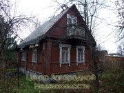 Дачи в Домодедово