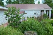 Продается отличный кирпичный дом в г. Пушкино, ул. Луговая, Ярославско - Фото 2