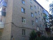 1 250 000 Руб., Продается 2-ка пр. Титова д.13 Кимры, Купить квартиру в Кимрах по недорогой цене, ID объекта - 321913388 - Фото 1