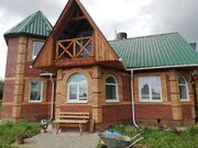 Продам кирпичный дом 170 кв. - Фото 1
