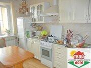 Продам 2-к квартиру 54 кв.м. в Обнинске, Курчатова, 54