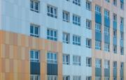 """Три-смарт квартира в ЖК """"Эрмитаж в зеленой роще"""""""