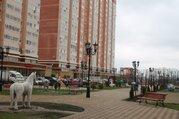 1 комнатная по самой низкой цене, Купить квартиру в Краснодаре по недорогой цене, ID объекта - 318750984 - Фото 4
