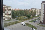 2 100 000 Руб., Продажа квартиры, Новосибирск, Мясниковой, Купить квартиру в Новосибирске по недорогой цене, ID объекта - 330988851 - Фото 5