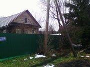 Жилой дом 84 кв.м на участке 15 соток Лен.Обл.г.Любань, Большой пр-т - Фото 1