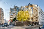 Продается квартира 240,2 кв.м, Купить квартиру в Москве, ID объекта - 333266973 - Фото 1
