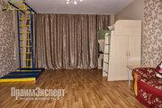 Продам 3х-ком квартиру ул. Алексеева, д.11.