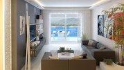3-х комнатная квартира в azura park, Купить квартиру Аланья, Турция по недорогой цене, ID объекта - 312603226 - Фото 22