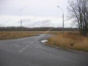 Продажа участка, Спасская Полисть, Чудовский район, Спасская Полисть - Фото 1